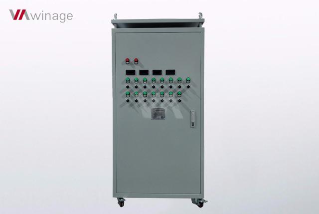 发电机负载电阻柜
