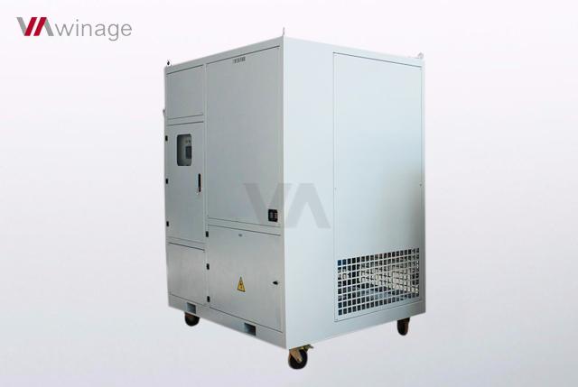 电源测试负载柜