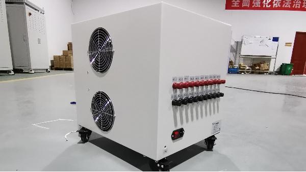 时代嘉盈大功率负载箱的功能及特点