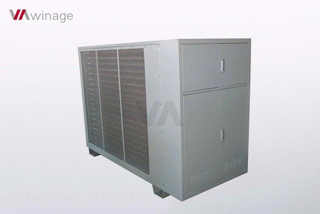 发电机组直流负载箱