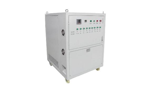 测试负载箱的基本原理、分类及主要用途
