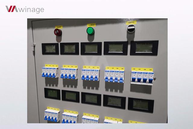 负载可调电阻箱