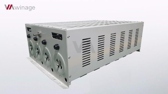 可调直流电阻箱