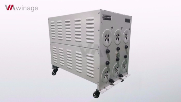 可调电阻箱