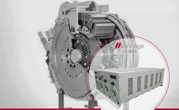 直流电动机调速可调电阻箱