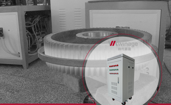 高频电源可调无感电阻箱