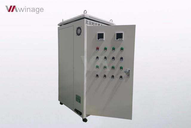 发电机可调电阻箱