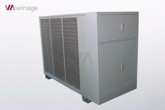 发电机组大功率负载箱