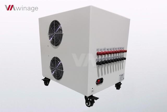 大功率电源测试负载箱